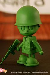 Toy Story 3 Cosbaby S Serie Army Man 8 cm