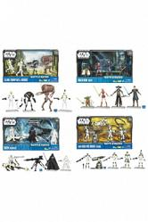 Star Wars Battle Packs 2010 Wave 1 Hoth Assault