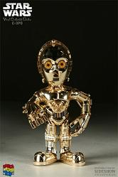 Star Wars - C-3PO Vinyl Collectible Doll