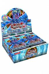 Yu-Gi-Oh! S45 Generation Force Booster Display (24) deutsch