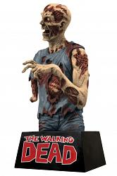 The Walking Dead Spardose Zombie 20 cm