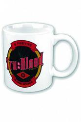 True Blood Tasse Positive Logo
