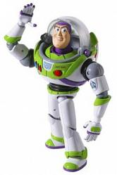 Toy Story Actionfigur Sci-Fi Revoltech #011 Buzz Lightyear 15 cm