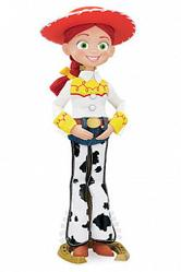 Toy Story Collection Actionfigur Bullseye 40 cm *Englische Versi