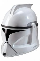 Star Wars Helm Clone Trooper