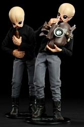 Star Wars Actionfiguren Doppelpack 1/6 Tedn D´hai & Nalan Cheel