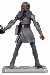 Star Wars The Clone Wars Actionfigur Nikto Guard 2010 Exclusive