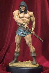 Conan the Barbarian Statue Conan (1998 Version) 36 cm