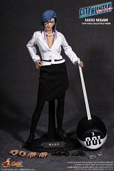 "City Hunter - Nicky Larson: Saeko Nogami 12"" Figure"