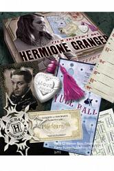 Harry Potter Artefact Box Hermine Granger