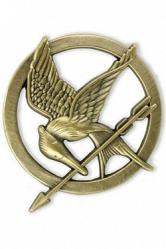 Die Tribute von Panem Replik 1/1 Pin Mockingjay