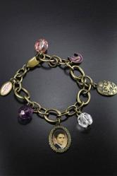 Twilight Breaking Dawn Armband Edward