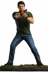 The Expendables Statue 1/6 Barney Ross 36 cm