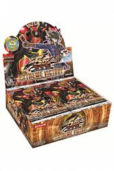 Yu-Gi-Oh! S44 Extreme Victory Booster Display (24) deutsch