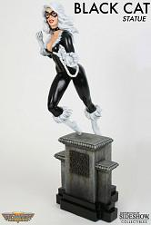 Marvel Statue Black Cat Retro 43 cm