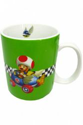 Super Mario Bros. Tasse Toad