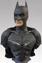 Batman The Dark Knight Büste 1/1 Batman 83 cm