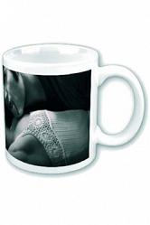 True Blood Tasse Logo