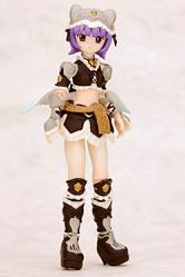 Angel Device / Moe Moe Block Actionfigur Michael 18 cm