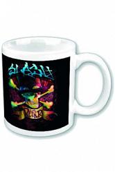 Slash Tasse Skull