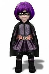 Living Dead Dolls Puppe Hit Girl (Kick-Ass) Exclusive 25 cm