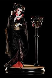 Ghost in the Shell Statue 1/4 Geisha