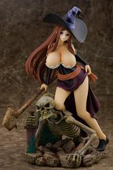 Dragon´s Crown PVC Statue 1/8 Sorceress 23 cm