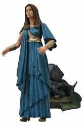 Thor 2 Marvel Select Actionfigur Jane Foster 18 cm
