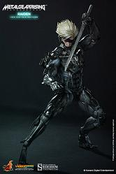 Metal Gear Rising Revengeance Videogame Masterpiece Actionfigur