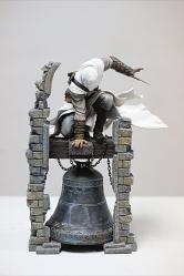 Assassin´s Creed Statue Altair The Legendary Assassin 28 cm