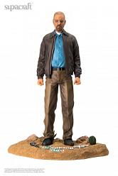 Breaking Bad Statue 1/4 Walter White 47 cm