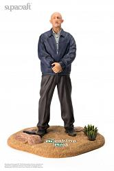 Breaking Bad Statue 1/4 Mike Ehrmantraut 45 cm