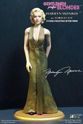 Blondinen bevorzugt My Favourite Legend Actionfigur 1/6 Marilyn