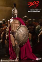 300 My Favourite Movie Actionfigur 1/6 König Leonidas 30 cm