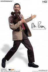 Mr. Bean HD Masterpiece Actionfigur 1/4 Mr. Bean 48 cm