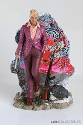Far Cry 4 PVC Statue Pagan Min 24 cm