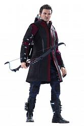 Avengers Age of Ultron Movie Masterpiece Actionfigur 1/6 Hawkeye