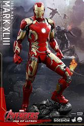 Avengers: Age of Ultron - Iron Man Mark XLIII - Quarter Scale Fi