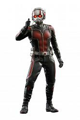 Ant-Man Movie Masterpiece Actionfigur 1/6 Ant-Man 30 cm