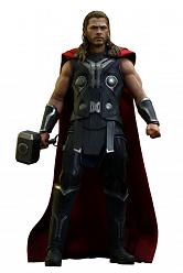 Avengers Age of Ultron Movie Masterpiece Actionfigur 1/6 Thor 32