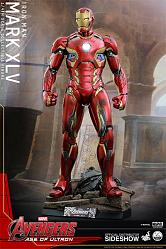 Avengers Age of Ultron QS Series Actionfigur 1/4 Iron Man Mark X