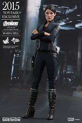 Avengers Age of Ultron Movie Masterpiece Actionfigur 1/6 Maria H