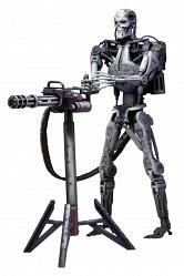 RoboCop vs. The Terminator Actionfiguren 18 cm Serie 1 Endoskele