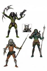Predators Actionfiguren 20 cm Serie 13 (3 Figuren)