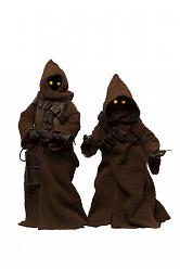 Star Wars Actionfiguren Set 1/6 Jawa 23 cm