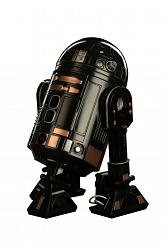 Star Wars Actionfigur 1/6 Imperial Astromech Droid R2-Q5 (Episod