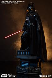 Star Wars Premium Format Figur Darth Vader Lord of the Sith 67 c