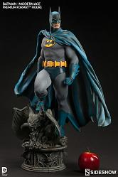 DC Comics Premium Format Figur 1/4 Batman Modern Age Version 63