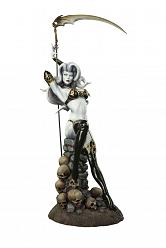 Lady Death Premium Format Figur 1/4 The Temptation of Lady Death