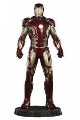 Avengers Age of Ultron Legendary Scale Statue Iron Man Mark XLII